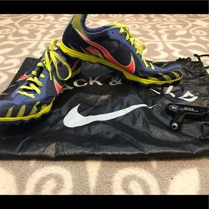 Nike Track/Cross Country Spikes